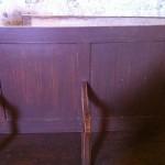 les assises avant la restauration