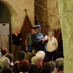 Guy Feugas : le gendarme