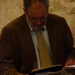 Bernard Castets: auteur de la pièce et metteur en scène