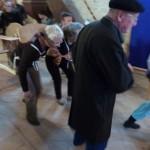 Jeannot Duvignau: Lagouiallarde et ses vaches, Catherine Besson et Odile Bonniface