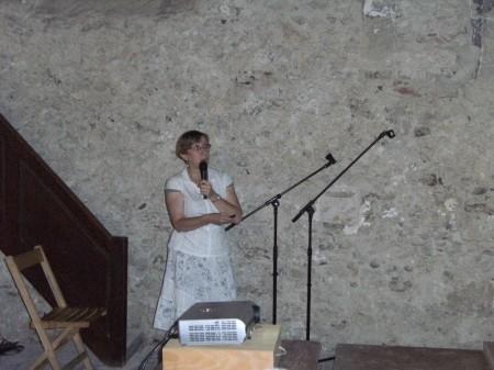 Mme Tastet-Brèthes